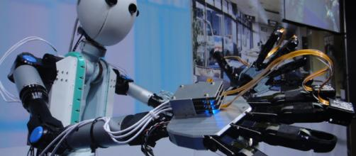Los robots se integran a la medicina.