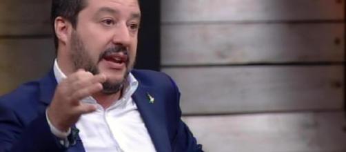 Matteo Salvini è l'attuale segretario federale della Lega - lastampa.it