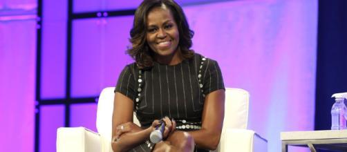 Michelle LaVaughn Robinson Obama (Chicago, Illinois, 17 de enero de 1964) es una abogada estadounidense.