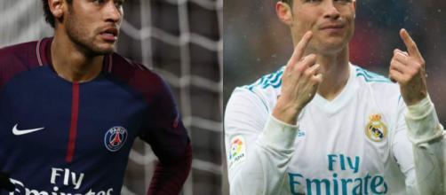Neymar sorprende al hablar de Cristiano y los rumores que lo ... - laprensa.hn
