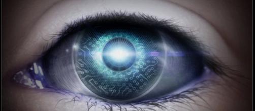 nothin' but cyborg eyes — Cyber-Eye by Ragaru - tumblr.com