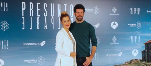 'Presunto culpable', la gran producción de Antena 3 con Miguel Ángel Muñoz y Alejandra Onieva