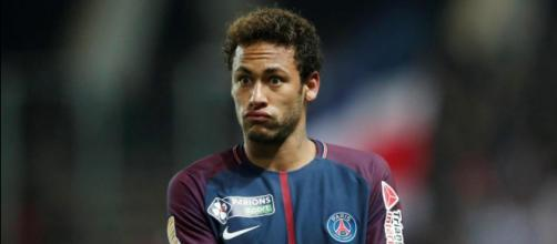 Real Madrid eyeing up move for Neymar in summer 2019 — and could ... - thesun.co.uk