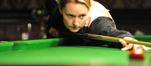 Reanne Evans – Page 2 – Pro Snooker Blog - prosnookerblog.com