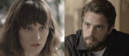Renato consegue aliada para se vingar de Clara em 'O Outro Lado do Paraíso'. (Foto Reprodução).