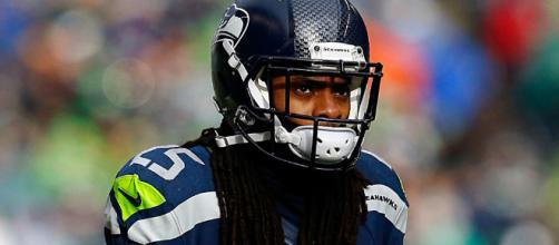 Richard Sherman critica a la NFL - planoinformativo.com