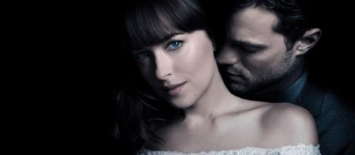 """se susitaron muchas críticas en los últimos años dirigidas a la serie de películas """"50 Sombras""""."""