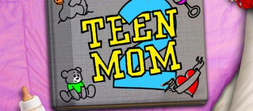 Serie de televisoion Teen Mom 2