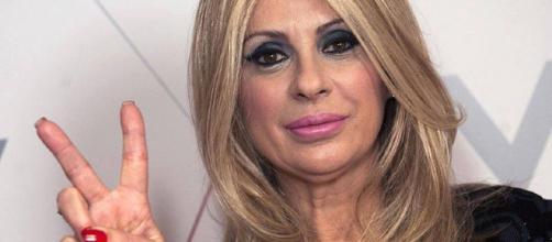 Tina Cipollari ha lasciato il marito