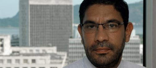 Um dos maiores operadores de propina investigados pela Lava Jato, Raul Schmidt