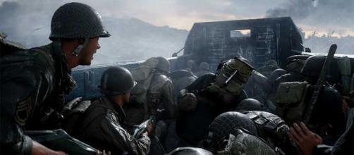 Un film « Call of Duty », par le producteur de « Sicario 2 » ? - booska-p.com