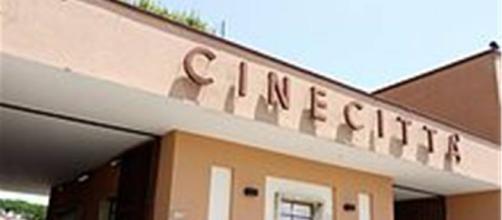 Una giornata di Casting a Cinecittà ma anche tanto altro