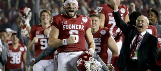 Baker Mayfield quiere aprender de Tom Brady