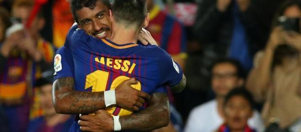Messi e Paulinho comandarão as estrelas catalãs.