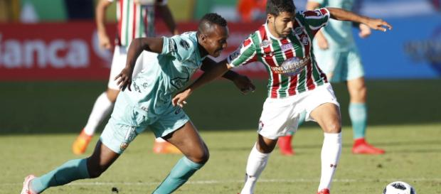 El Fluminense ha tenido un inicio de temporada de ensueño