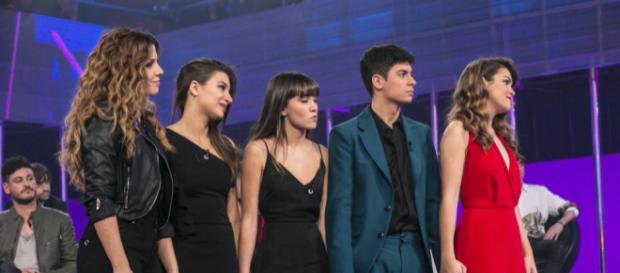 Finalistas de OT: ¿y ahora qué? 12 conciertos, 70.000 discos ... - elpais.com