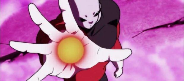 El poder de Jiren parecía no tener comparación hasta que apareció Goku