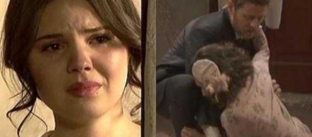Il Segreto: Marcela scopre tutto, Camila è malata?