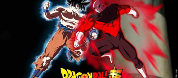 Jiren y Goku lucharán por obtener las esferas del dragón