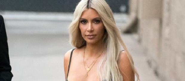 Kim Kardashian ficou chocada com mais uma tragédia