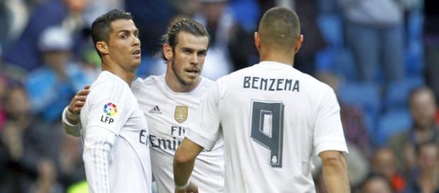 La BBC en la Champions League despierta