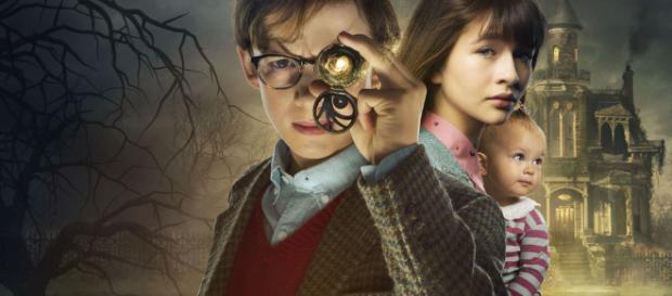 Les désastreuses aventures des orphelins Baudelaire | Site ... - netflix.com