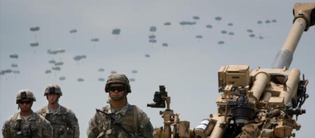 Los aliados de la OTAN dijeron que los equipos conjuntos desean resolver sus diferencias diplomáticas