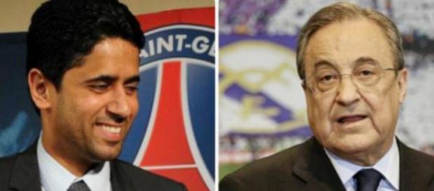 Mercato : Le Real Madrid offre deux joueurs au PSG !