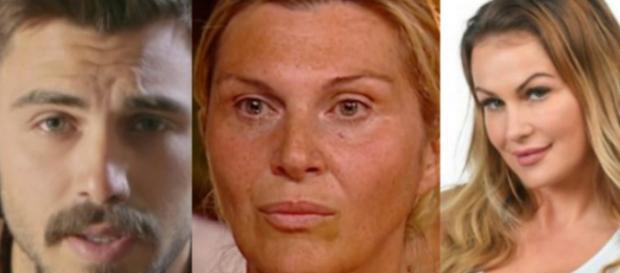 Nadia Rinaldi e Francesco Monte: le ultime rivelazioni