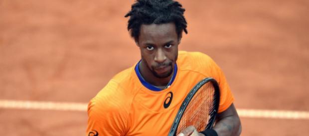 Tennis: Gaël Monfils rate son retour à Munich - Le Parisien - leparisien.fr