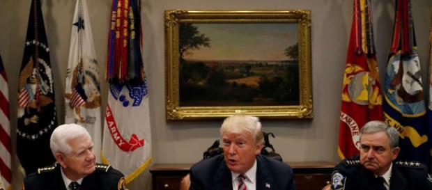 """Trump amenaza y dice que existe una """"última oportunidad"""" para ... - com.mx"""
