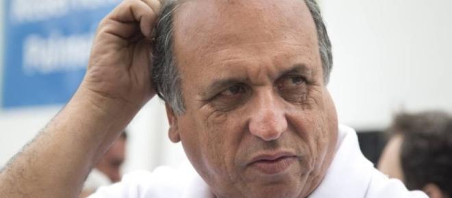 Governador diz que Rio não tinha mais como agir sozinho