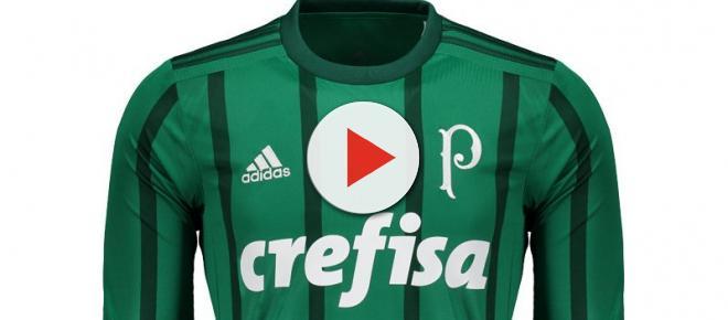 Outra empresa entra na briga para ser nova fornecedora de camisas do Palmeiras