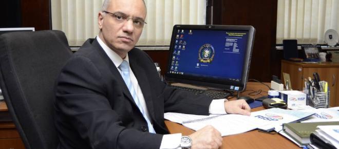 Secretário de Segurança do RJ é afastado