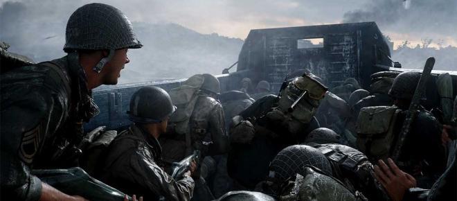Call of Duty : Bientôt un film par le réalisateur de 'Sicario 2' ?
