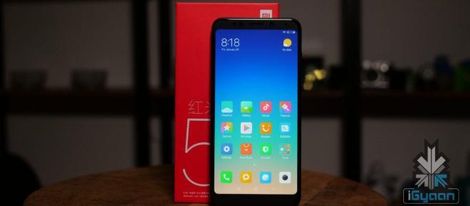Xiaomi RedMi 5Plus in arrivo a fine febbraio, perché comprarlo in Italia