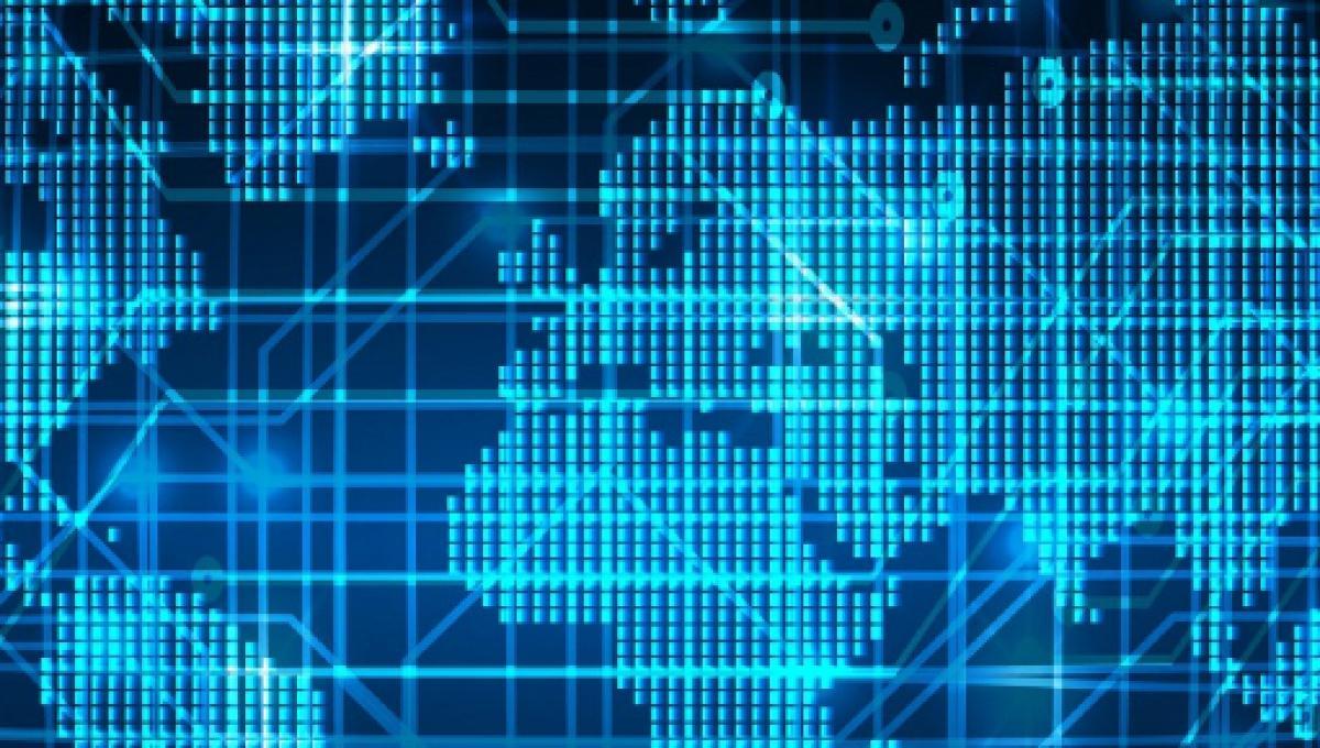Y si la base de datos distribuida era el futuro de la cadena de bloques?