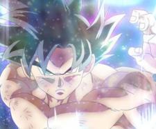 Dieses Aussehen ist uns bekannt: der Ultra Instinct - otakukart.com