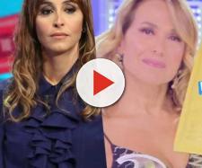 """Ascolti TV, Barbara d'Urso """"umilia"""" ancora Cristina Parodi"""
