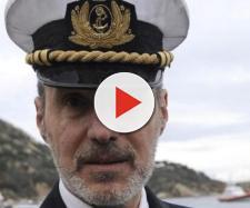 Capitano di fregata Gregorio De Falco