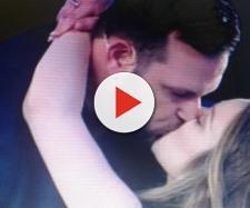 C'è Posta per Te, Francesco bacia Antonella