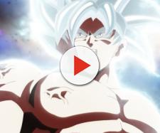 'Dragon Ball Super' finally reveals Son Goku's ultimate form made by Toriyama. [Image Credit: MaSTARMedia/YouTube Screenshot]