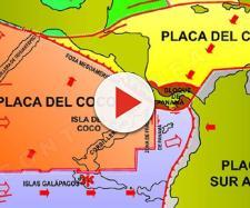 El peligro sísmico de México: rompimiento en la Brecha de Guerrero ... - wordpress.com