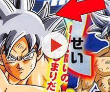 Goku dominando el Ultra Instinto completamente