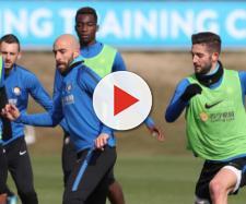 Inter, Spalletti costretto a cambiare tutto contro il Genoa   inter.it