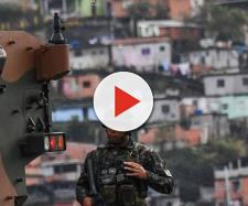 Intervenção no Rio vira debate polêmico