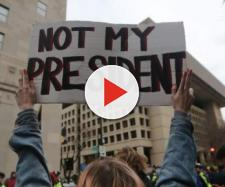 Mueller Indictment Shows Russians Organized Anti-Trump Rallies, (Image Via: NBC News/Youtube screencap)