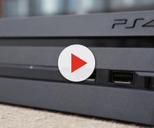 PlayStation 4 Pro. La console premium di casa Sony.