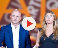 Quarto Grado, Gianluigi Nuzzi e Sabrina Scampini