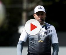 Santos busca vencer o primeiro clássico na temporada